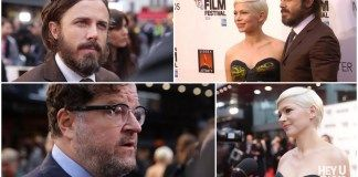 LFF Premiere Interviews: Manchester by the Sea – Michelle Williams and Kenneth Lonergan