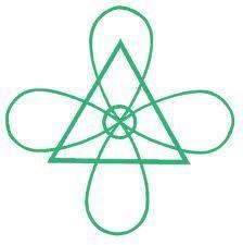 """REIKI KARUNA, GNOSA.                       significado """"Iluminación y Sanación Planetaria"""", Gnosis, pronunciándose como se lee: Gnosa.  Este símbolo es la creencia de que dios se manifiesta a toda la creación, de que todos participamos con nuestra verdad a la gran verdad universal.                   Ayuda a aumentar la creatividad Gnosa atrae a las mentes más brillantes en la conciencia cotidiana mediante el aumento de la transparencia y la inspiración de nuevas ideas. Profundiza nuestros…"""