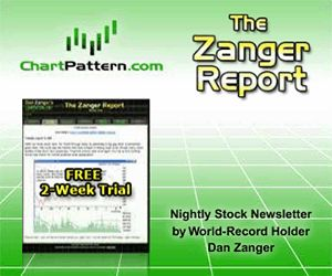 The Zanger Report