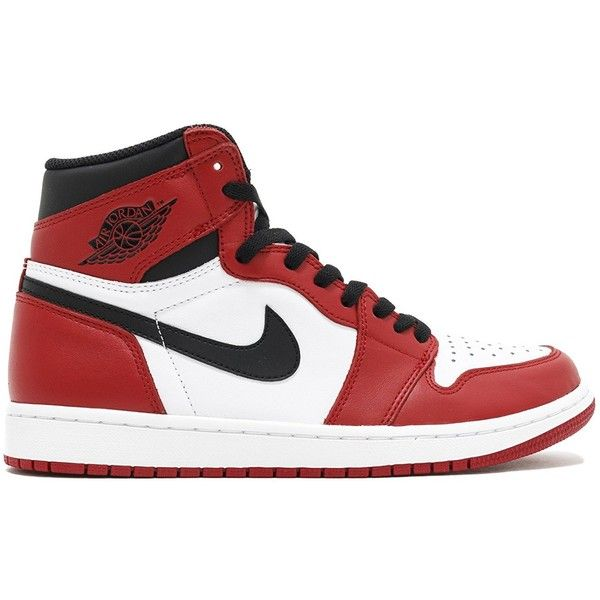 Amazon.com | Jordan Nike Mens Air 1 Retro High OG Chicago 2015