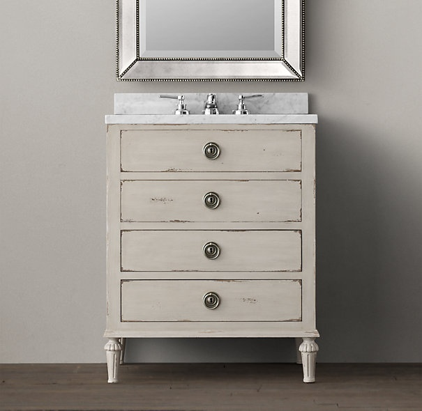 Powder Room Bathroom Vanities: 1000+ Images About Powder Room Vanity On Pinterest