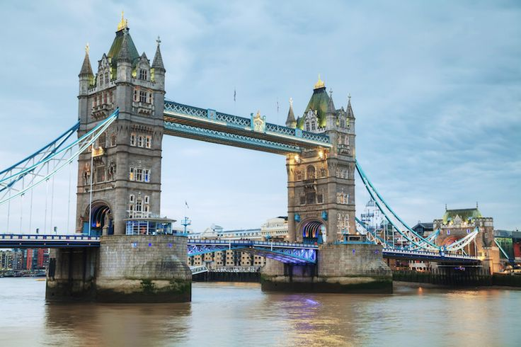10 Top Tourist Attractions in London – Touropia Travel ...