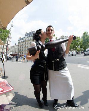 Paris — Krystle's Corner
