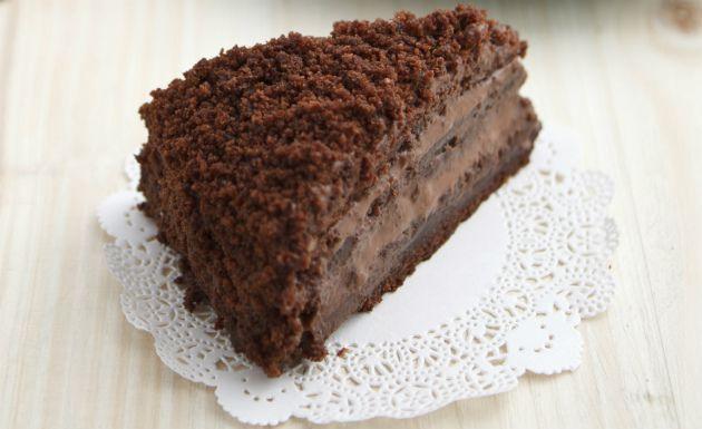 Receita de bolo com Ovomaltine - Vix