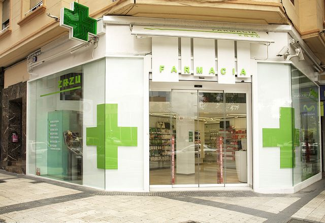 009 Farmacia Zazu | Flickr: Intercambio de fotos