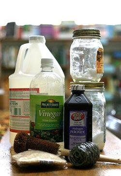 26 Best Baking Soda Lemon Juice And Hydrogen Peroxide