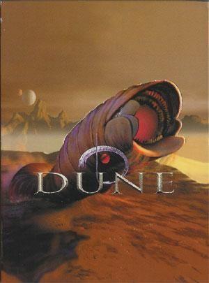 Dune (franchise) - Wikipedia, the free encyclopedia