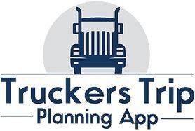 Trucker Trip Planning App