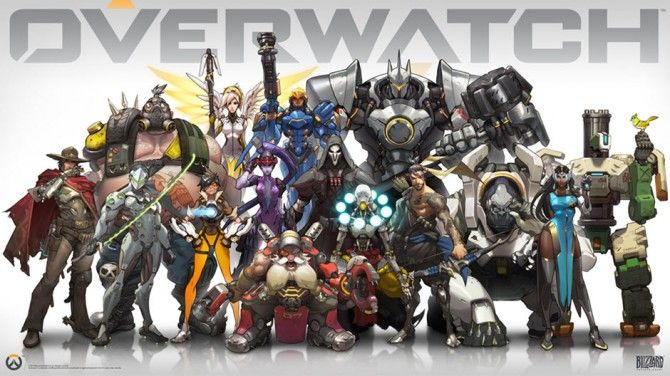 Overwatch' Launch And Open Beta Dates Announced For PS4, Xbox One ...