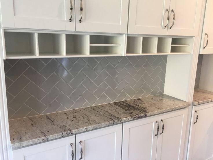 Best Rittenhouse Square 3X6 Desert Gray Back Splash Tile In 400 x 300