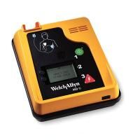 Image of Zoll Defibrillator AED 10 w/soft Shell Carrying Case