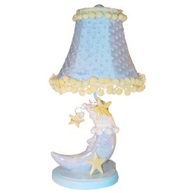 Moon And Star Lamp http://www.ababy.com/data/moon-stars--nursery-rhymes/moon-stars--nursery-rhymes-9472.html $389.00