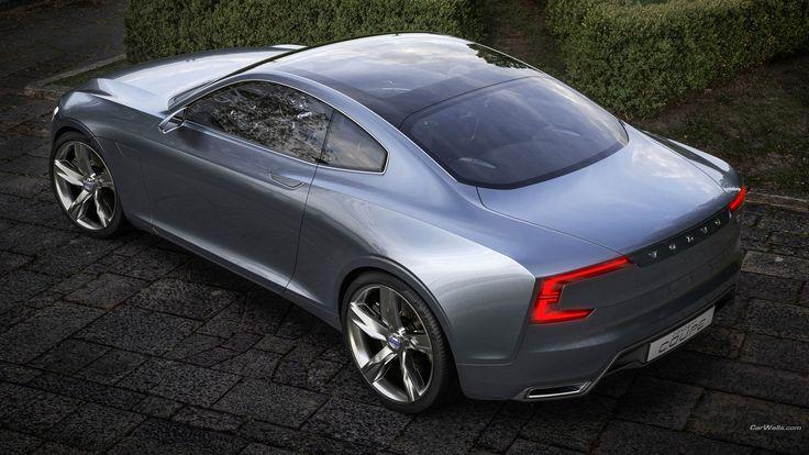 high resolution wallpapers widescreen 2013 volvo coupe concept, Clarkston Sinclair 2017-03-14