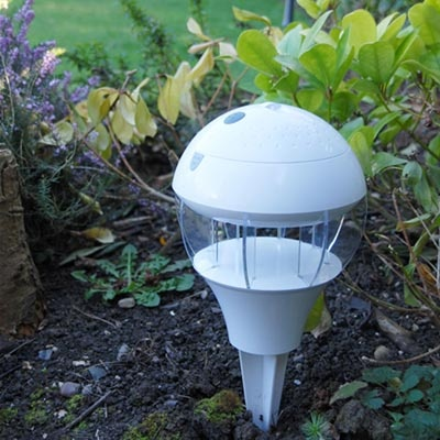 If You Donu0027t Or Canu0027t Run Wiring To The Speakers You Can · Outdoor Sound  SystemWireless Outdoor SpeakersPatioTerraceDeckCourtyards