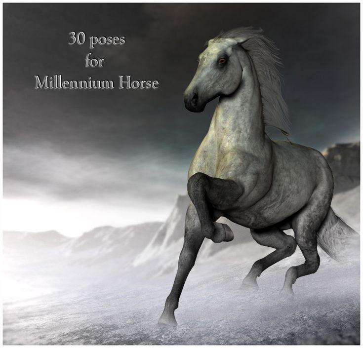 https://zonegfx.com/cg-horse-poses/
