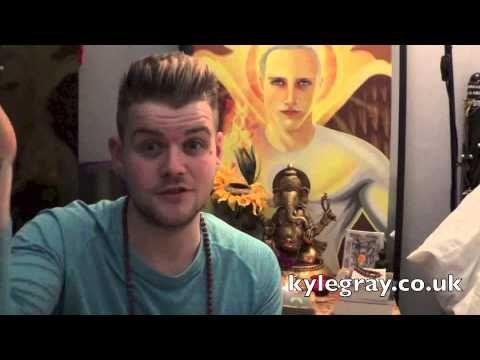 VLOG 2 - HEALING ANGELS - YouTube