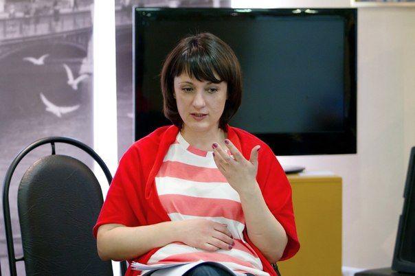 Савченко Ирина: Web-documentary - жанр, формат или особый тип контента?