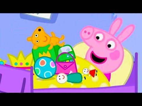Свинка Пеппа У стоматолога! Мультики для детей Мультфильм Peppa Pig HD - YouTube