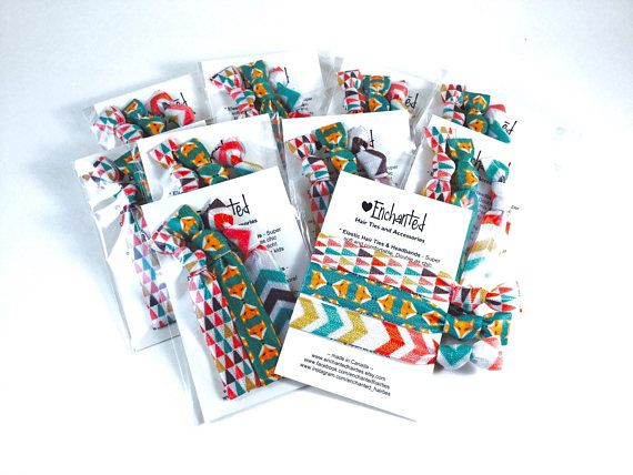 Aztec Fox Inspired Birthday Party Pack x1015202530 Guests