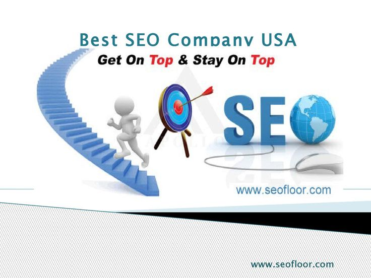 Best seo company USA- SEOFloor  Seofloor is a USA SEO company. Seofloor is team of experts and professionals, which helps to get you on the first page of search engine like Google. Seofloor helps to promote your website with custom keyword analysis. They help to get your company ranked on Google and massive exposure to your customers. To know more about seofloor Visit www.seofloor.com Seofloor provide following these services which helps you in your business promotioning Search engine…