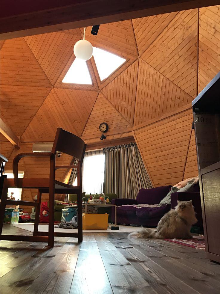 201 best Interior Design.. Dome house. images on Pinterest ...