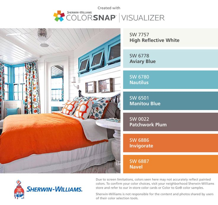 Image Result For Blue Paint Colors