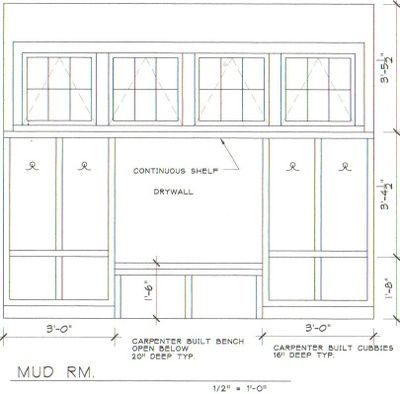 Pin by aimee lawson on home ideas pinterest for House plans with mudroom