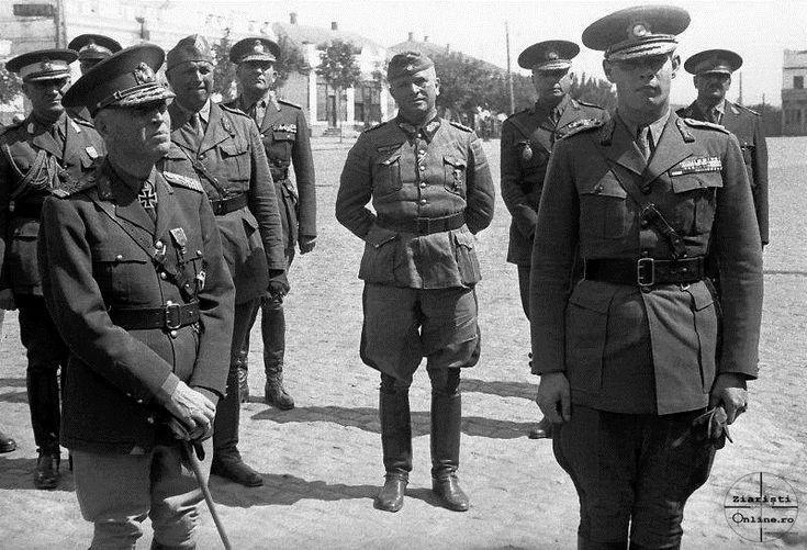 """Relatarea lui Ion Antonescu, surprinzând episodul decisiv al loviturii de stat, declanşarea şi arestarea celor doi actori principali, liderii regimului doborât, excela – funcţionând primatul incontestabil al poziţiei şi calităţii """"sursei""""! – la capitolul probitate. Valoarea remarcabilă a """"sursei"""", în mod sigur, va înfrunta cu succes scurgerea nemiloasă a timpului ..."""