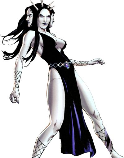 Hecate (Marvel Comics)