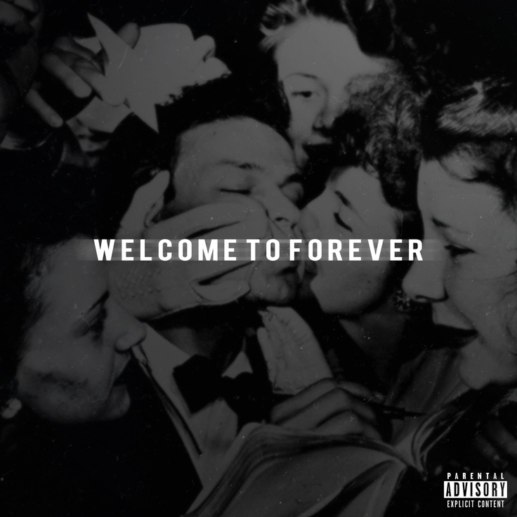 Logic - Young Sinatra, Welcome to forever : Visionary Music Group artist Logic is fresh off making the XXL Freshman class of 2013 and inking a deal with Def Jam Records. This is Logic's 4th mixtape in just as many years. Young Sinatra: Welcome To Forever features Kid Ink, Trinidad Jame$, Dizzy Wright, Jehne Aiko, Elijah Blake and Jon Bellion. The project also has production from the legendary NO I.D. as well as Don Cannon, Key Wane, C-Sick, Swiff D, Arthur McArthur, and 6ix.