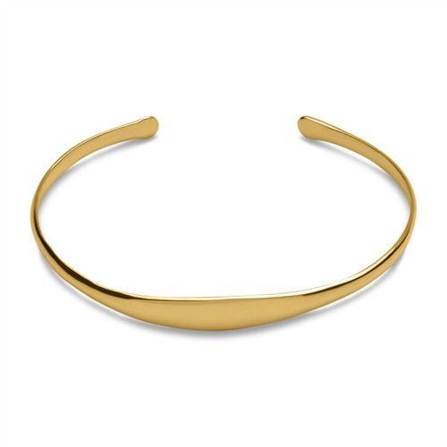 Asymmetrischer Armreif 925er Silber gold SB0223 https://www.thejewellershop.com/ #armreif #bracelet #armband #gold #silber #jewelry #schmuck #silver