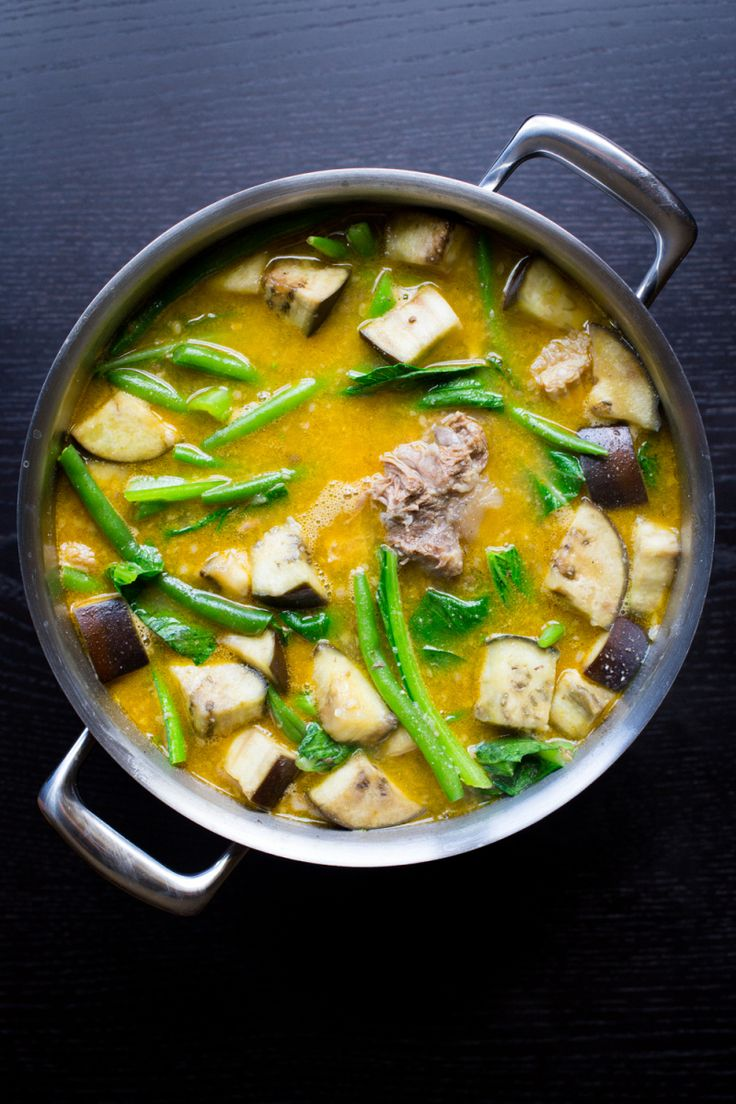 how to cook beef tripe for kare-kare