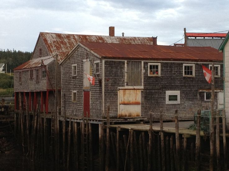 Grand manan island New Brunswick