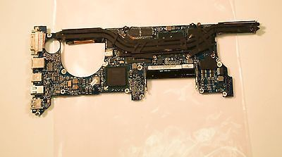 "Apple MacBook Pro 15"" A1260 2007 2.5GHz LOGIC BOARD 820-2249-A AS-IS ggg129"