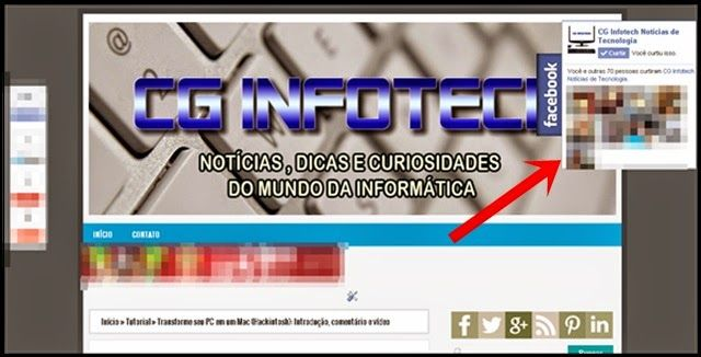 Tutorial e dica: Caixa flutuante de curtidas para Blogger! http://cginfotechnews.blogspot.com/2014/06/caixa-lateral-flutuante-para-curtidas.html #blog #tutoriais #tech #infotech #Bomdia #caixa #flutuante #blogger #curtidas #páginas #facebook #compartilhamento #ensinamento #ferramentas #blogs #ferramentasblog #gadget #mundoonline #mundodatecnologia #tecnologiadainformação #informática #info #informação #post #interessante #caixaflutuante #lateral #botão #interna #arredondamento