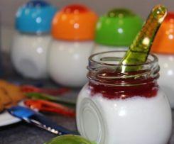 Domácí jogurt