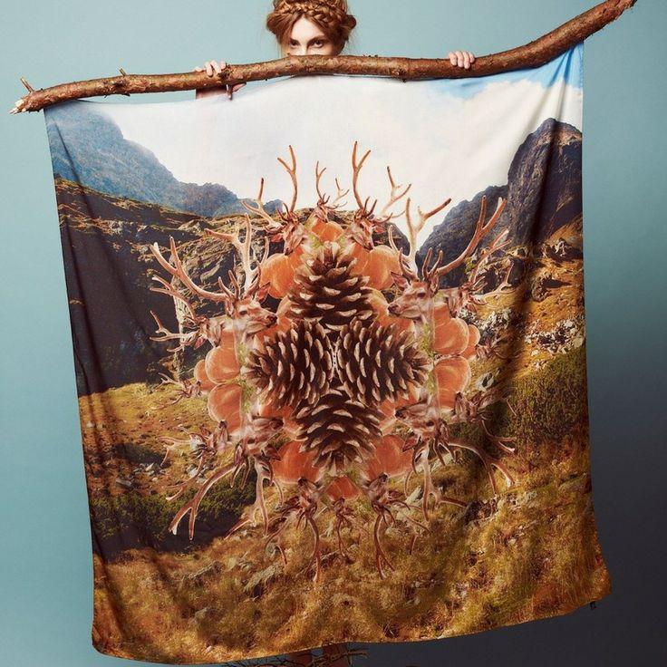 filip von polen scarves