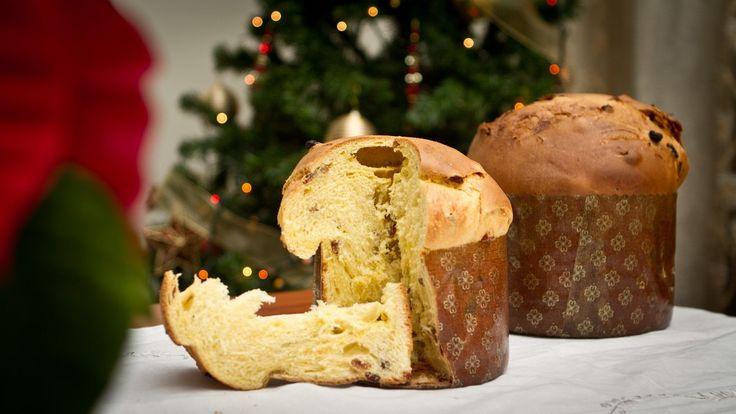 Traditional Panettone Recipe #panettone #recipe #dessert #xmas #Christmas #sweets #italy #italian #family #ricetta #recette