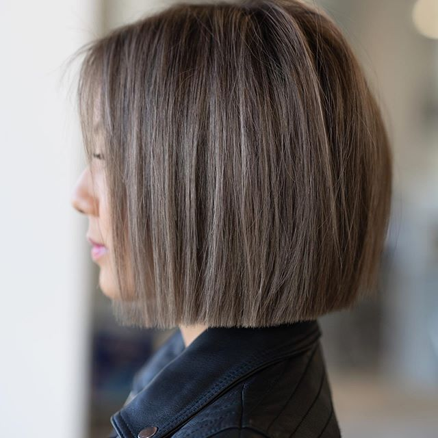 52 beste frisuren dünnes haar | hair styles, thick hair