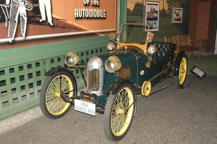 1914 Dudley Bug