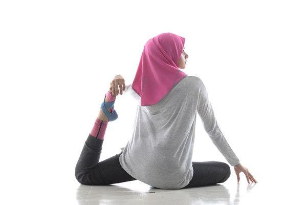Sports Hijab PRO 01