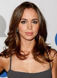 Eliza Dushku is bringing sexy back to She-Hulk. The ex-Buffy star (she played Faith in the WB series) will be voicing She-Hulk in the Disney XD new cartoon, Hulk and the Agents of S.M.A.S.H.
