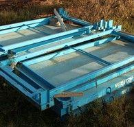 Básculas Para Camiones Avery Weigh-Tronix 100 toneladas