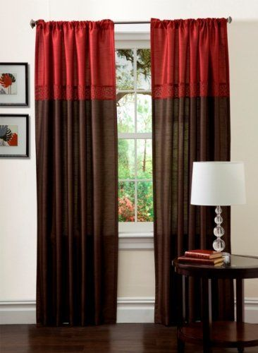 Living room curtains...: Geometric Patterns, Color