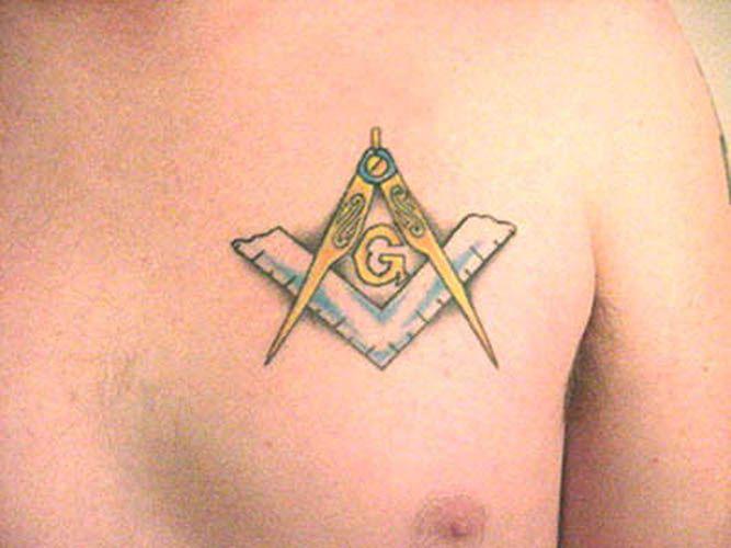 for Masonic symbol tattoos