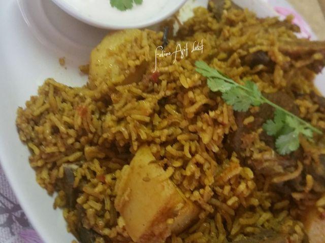 Chicken Akni recipes   KhanaPakana.com
