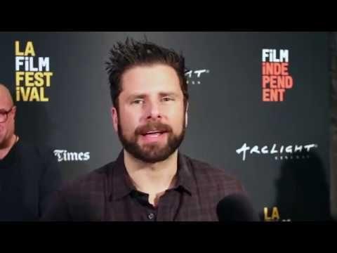 James Roday, Into The Dark: The Body, Hulu Originals | HULU's
