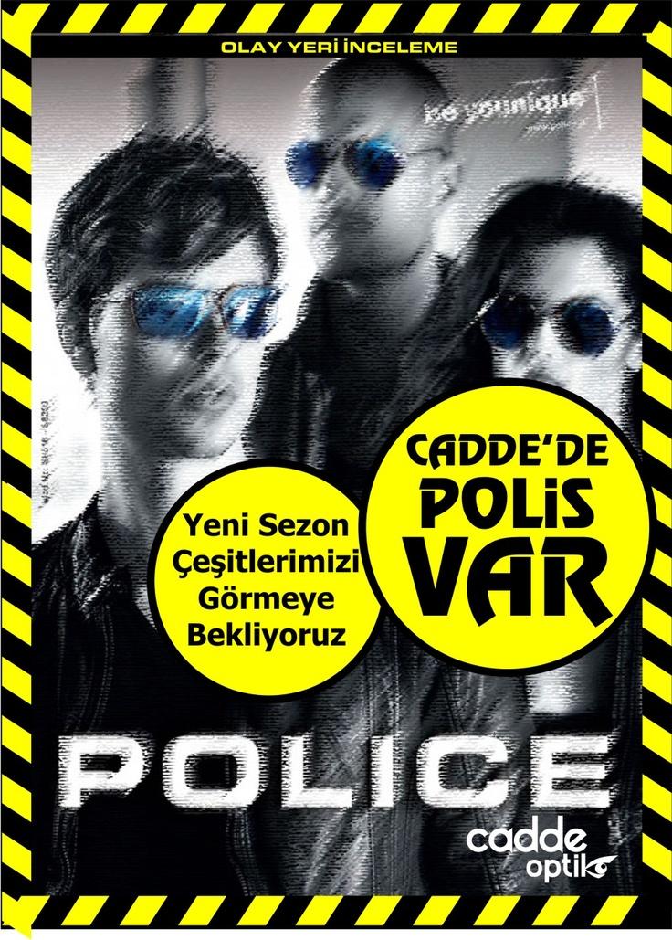 Polis Var...