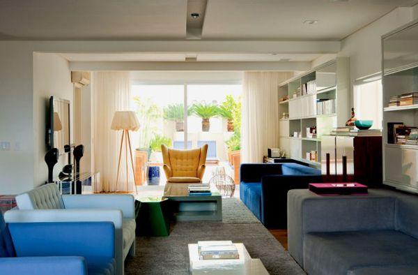 Black*Eiffel: home design