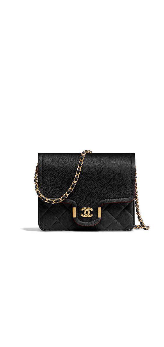 c8dbb524fe1a Chanel at Luxury   Vintage Madrid